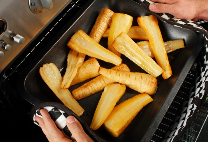 Benefits Of Eating Parsnips