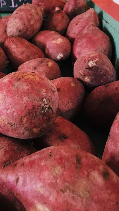 Benefits Of Eating Sweet Potato