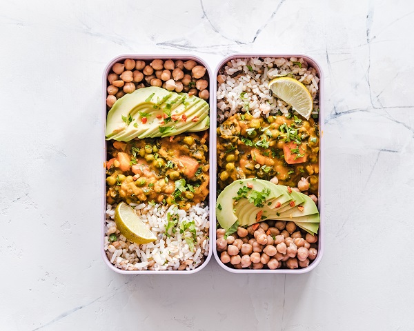 Easy Healthy Weekday Dinners For Busy Vegans