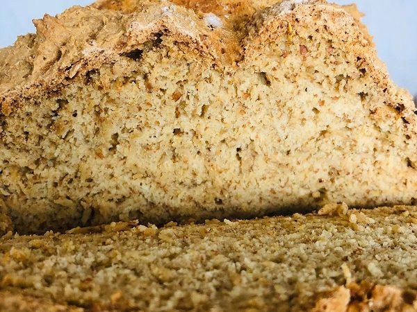 Easy No-Yeast & No-Oil Bread