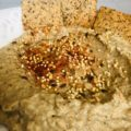 Easy Oil-Free Baba Ganoush Lebanese Dip