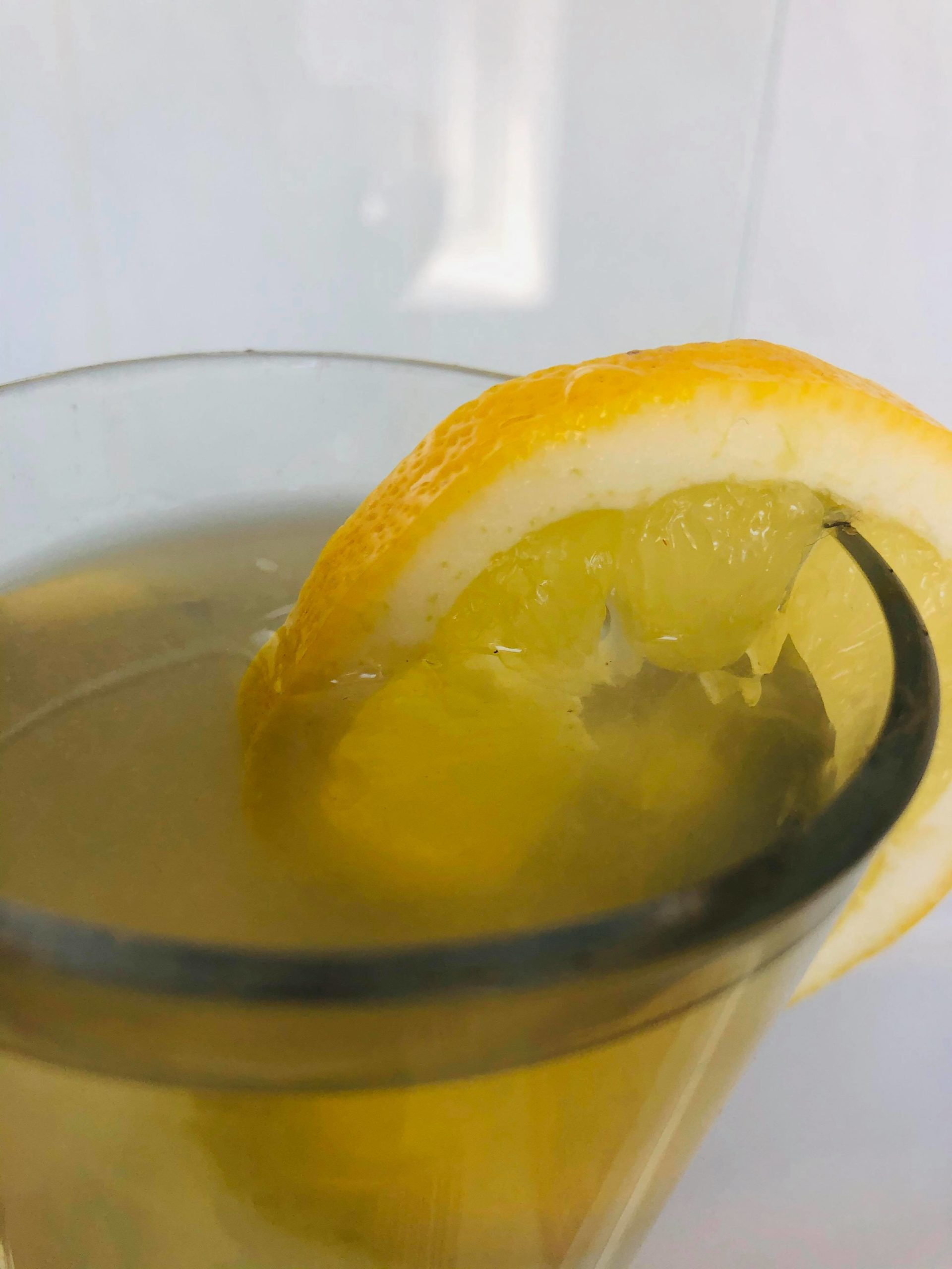 Easy Gut-Friendly Lemonade
