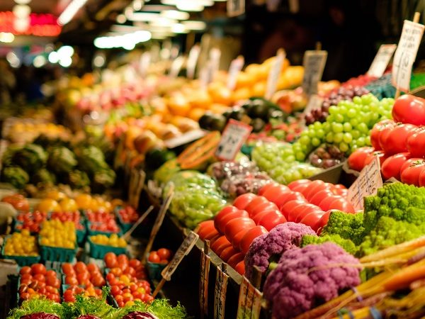 Tips On How To Shop For The Best Fresh Produce In Stores