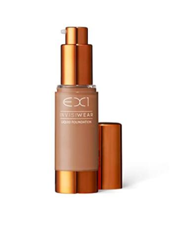Vegan Liquid Full Coverage Foundation Makeup Shade