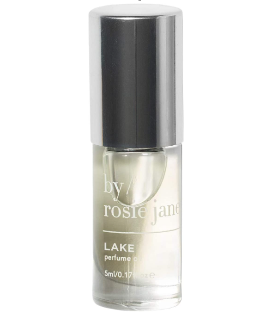 Rosie Jane Oil Roll-On Vegan Perfume