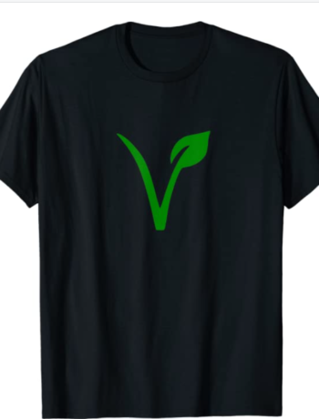 Simply Vegan T-Shirt