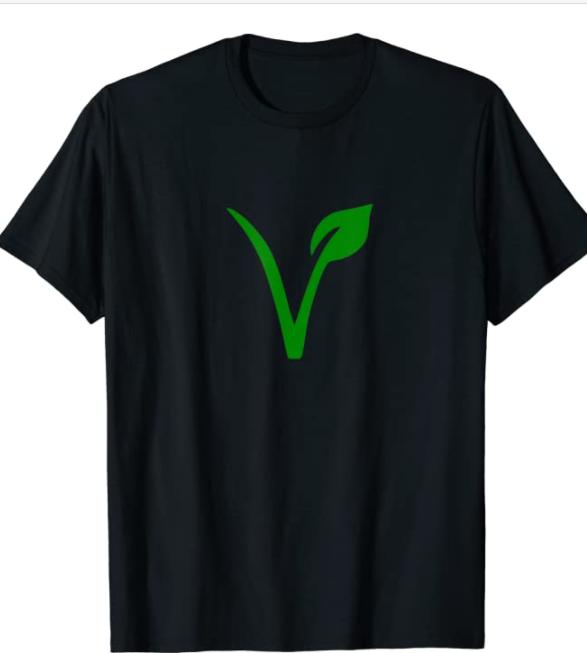 Simply Vegan T-Shirt
