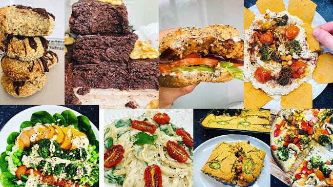 Best 22 Vegan Recipes For Beginners