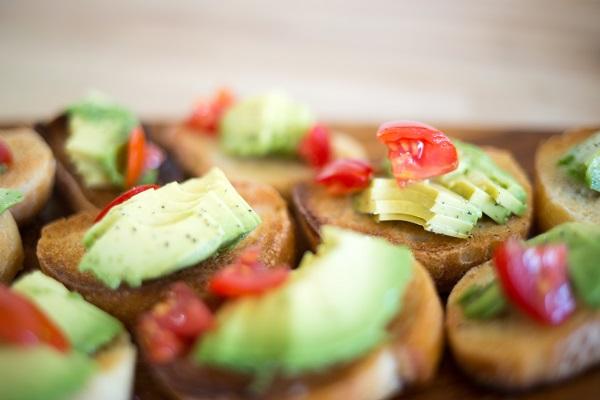 Easy Healthy Vegan Camping Food Ideas